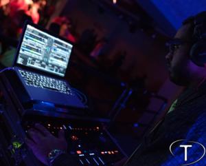 DJML Turret February 2016